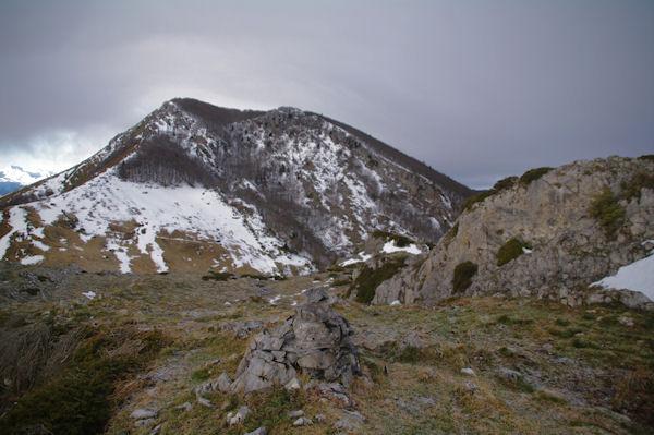 Le Soum d_Andorre