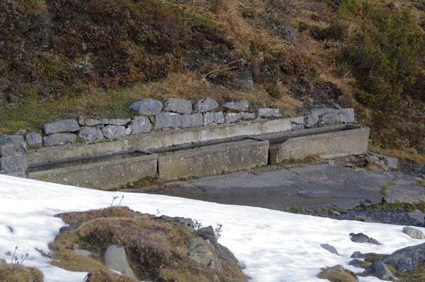 La Fontaine de Bestayau
