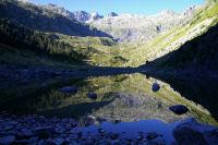Lacs de Liantran