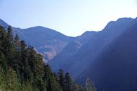 La Montagne de Batoua
