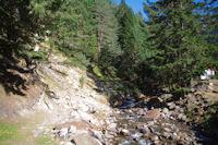 Le ruisseau de la Piarre