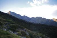 Du Pic de Licarou au Pic de Batoua en passant par le Pic de Cauarere
