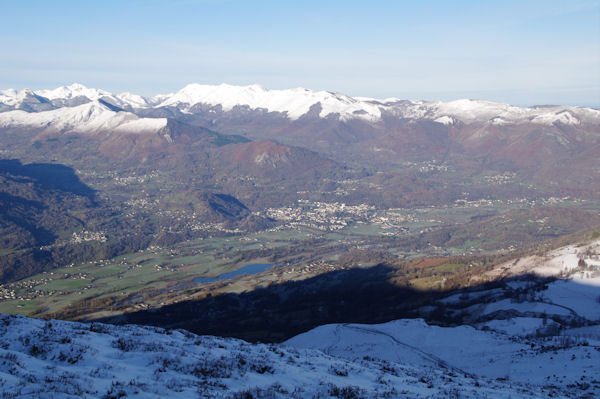 La vallée d_Argelès Gazost