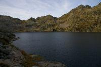 Le lac de Migouelou