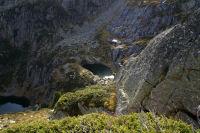 Les deux lacs Des Touest