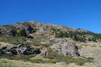 La Montagne de l'Erm