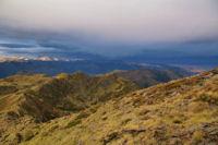 Le temps se gate sur le Val d_Azun, ça va pas tarder à arriver sur le Montaigu