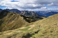Le Col de Barran