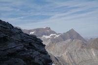 Le Grand Astazou et le Pic du Marbore