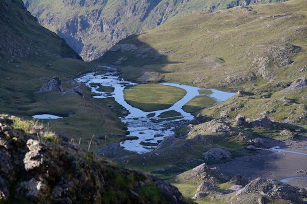 Les Lacs des Aires