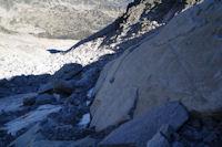 Le vallon du Glacier du Neouvielle