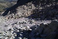 Un reste du Glacier du Neouvielle