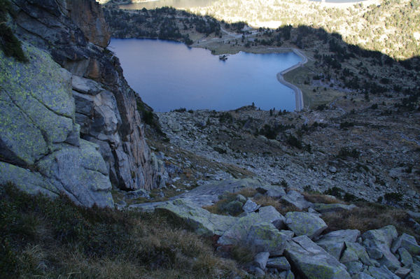 Le Lac d_Aubert