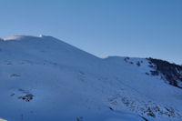 Le Soum de Maucasau et le Pic de Nerbiou