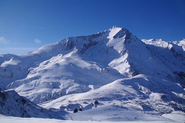 Le Col du Soulor