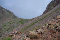 Le Col d'Arratille