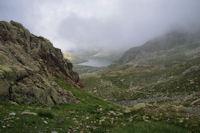 Le Lac d'Arratille
