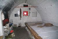 Le refuge Ledormeur ou du Balaitous