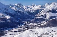 Le haut Val d'Azun