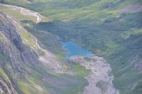 Le Lac d'Ossoue