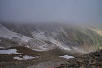 Le Glacier des Oulettes
