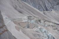Séracs au Glacier des Oulettes