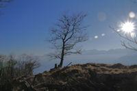 La crete Est du Pic de Peyre