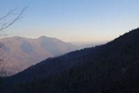 La vallee du Bergons