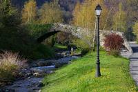 Le joli pont du Labadet