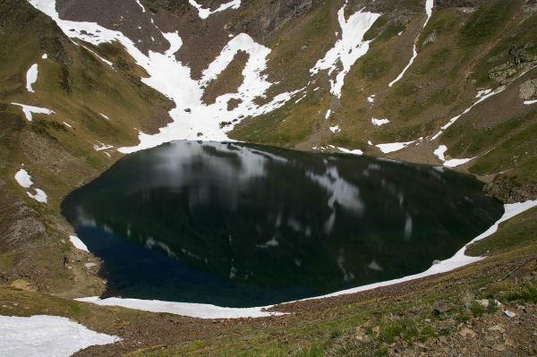 Le Lac d&#39Oncet