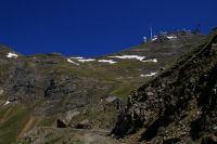 La face Sud du Pic du Midi de Bigorre