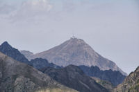 Le Pic du Midi de Bigorre