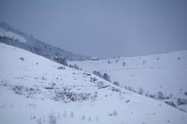 Le Col de la Couraduque