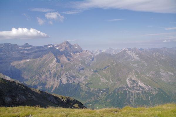 La vallée des Pouey d_Aspé