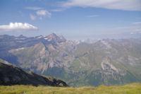 La vallee des Pouey d'Aspe