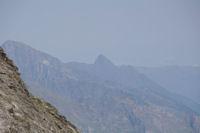 Le Viscos au dessus d'Argeles Gazost