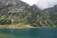 L'Hotellerie du Lac de Gaube