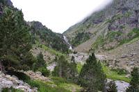 La Cascade Esplumouse
