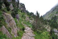 La vallee de Gaube