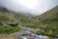La Cascade Darré Splumouse