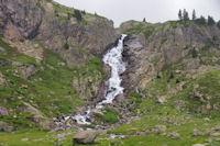 La Cascade Darre Splumouse