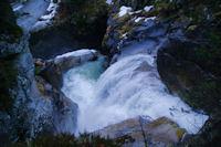 La cascade du Ceriset