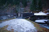 Le Pont du Ceriset
