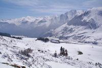 Retour au Col du Soulor