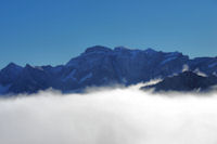 Astazous, Marboré et Pics de la Cascade de Gavarnie