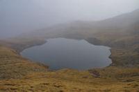 Le Lac des Especieres (ou de Luhos)