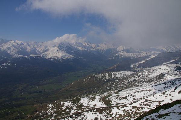 Le Val d&#39Azun