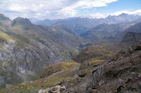La vallee d'Ossoue