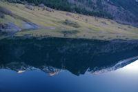 Boey Débat - Lac du Tech