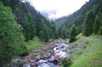 Le ruisseau de Gerreys